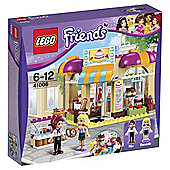 LEGO Friends Heartlake City Downtown Bakery 41006