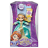 Disney Sofia the First 18cm Doll - Princess Amber