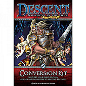 Descent Journeys In The Dark - Conversion Kit - Fantasy Flight Games