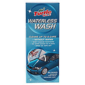 Turtle Wax Waterless Wash & Wax 500ml
