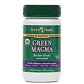Green Magma, 80g