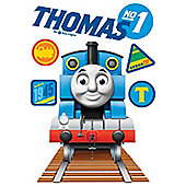 Thomas the Tank Engine Decals