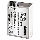 Hama DP 384 Lithium Ion Battery for Canon LP E8