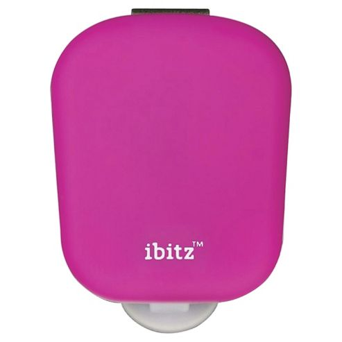 iBitz Powerkey Kids Watermelon Fitness Tracker