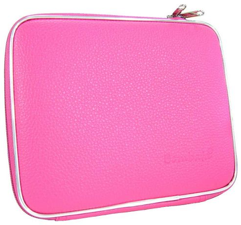 Bombata Piccola Pink iPad Case