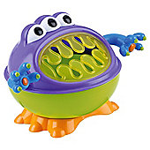 Nuby I Monster Snack Keeper