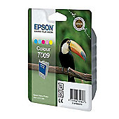 Epson T009 printer ink Cartridge  - Multicolour