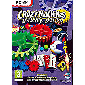 Crazy Machines - Ultimate Edition - PC