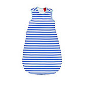 Grobag Sleeping Bag - Seaside Stripe 1.0 Tog
