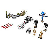Lego Star Wars Battle on Saleucami - 75037