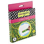 T Go Create Fabric Pens