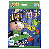Marvin's Magic Amazing Tricks 2