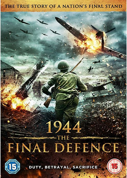 1944 - The Final Defence
