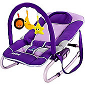 Caretero Astral Baby Bouncer (Rose)