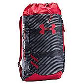 Under Armour Trance Sackpack Sports Bag Black