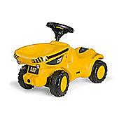Caterpillar Dumper Mini Trac With Tipping Dumper