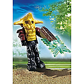 Playmobil Treasure Hunters Templeguard - Green