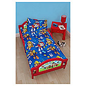 Character World Paw Patrol Bed Bundle