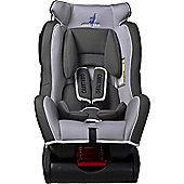 Caretero Scope Car Seat (Light Grey)