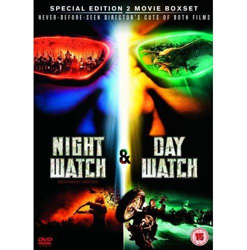 Nightwatch/Daywatch (DVD Boxset)