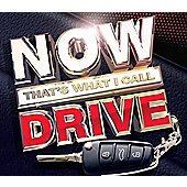 Now That's What I Call Drive (3CD)
