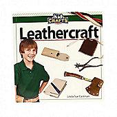 GMC Kid Crafts Leathercraft Kit