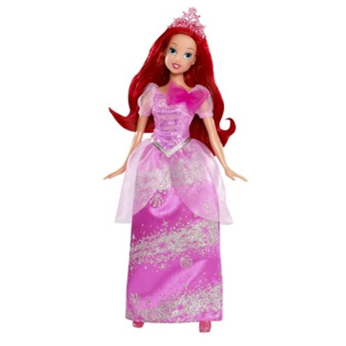 Mattel Disney Princess Sparkling Ariel