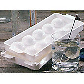 Palm Springs Golf Balls Ice Cube Tray - Top Golf Gift
