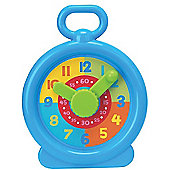 Fun Time Teaching Clock