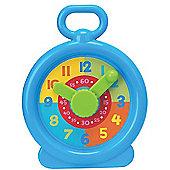 Fun Time Teaching Clock