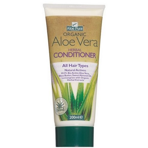 Aloe Vera Conditioner 200ml Conditioner