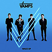 Vamps - Wake Up (CD/DVD)