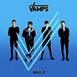 Vamps - Wake Up (CD/DVD)
