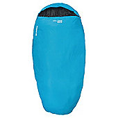 Yellowstone Sleepwell 300 Sleeping Bag, Blue