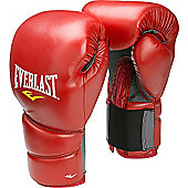 Everlast Protex 2 Training Boxing Glove - Red