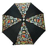 Marvel Comics Umbrella