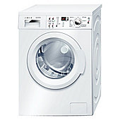 WAQ283S0GB VarioPerfect 1400rpm A+++ Energy Rated Washing Machine in White