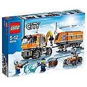 LEGO City Arctic Outpost 60035