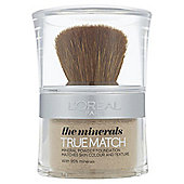 L'Oréal True Match Minerals Foundation N3 10g