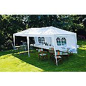 Greena Party Tent