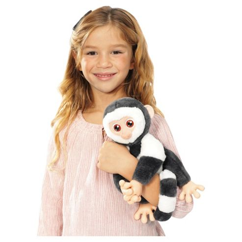 Sylvanian Families Emotion Pets Playfuls Monkey