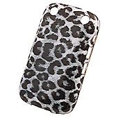 Tortoise™ Hard Case BlackBerry® Curve™ 9320 Snow Leopard