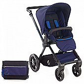 Jane Muum Pushchair (Atlantic)