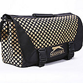 Slazenger Hockey Polka Dot Messenger / Laptop