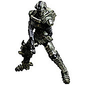 Starship Troopers Invasion Hero Major Henry Varro -10/25cm - 81133 - Play Arts Kai - Square Enix