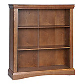 Home Essence Paris Low Bookcase