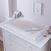 Clair de Lune Changing Mat (Dimple Cream)