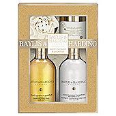Baylis & Harding Sweet Mandarin & Grapefruit Benefit Set