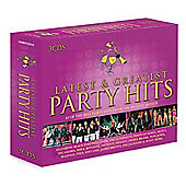 Latest & Greatest Party Hits