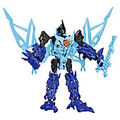 Transformers 4 : Age of Extinction - Contruct Bots Strafe
